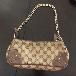 Gucci Tiny shoulder bag